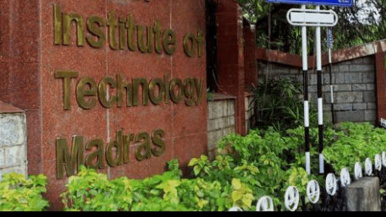 caste discrimination at IIT Madras